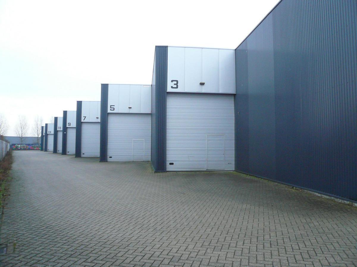 Schapendreef 5 Breda 5