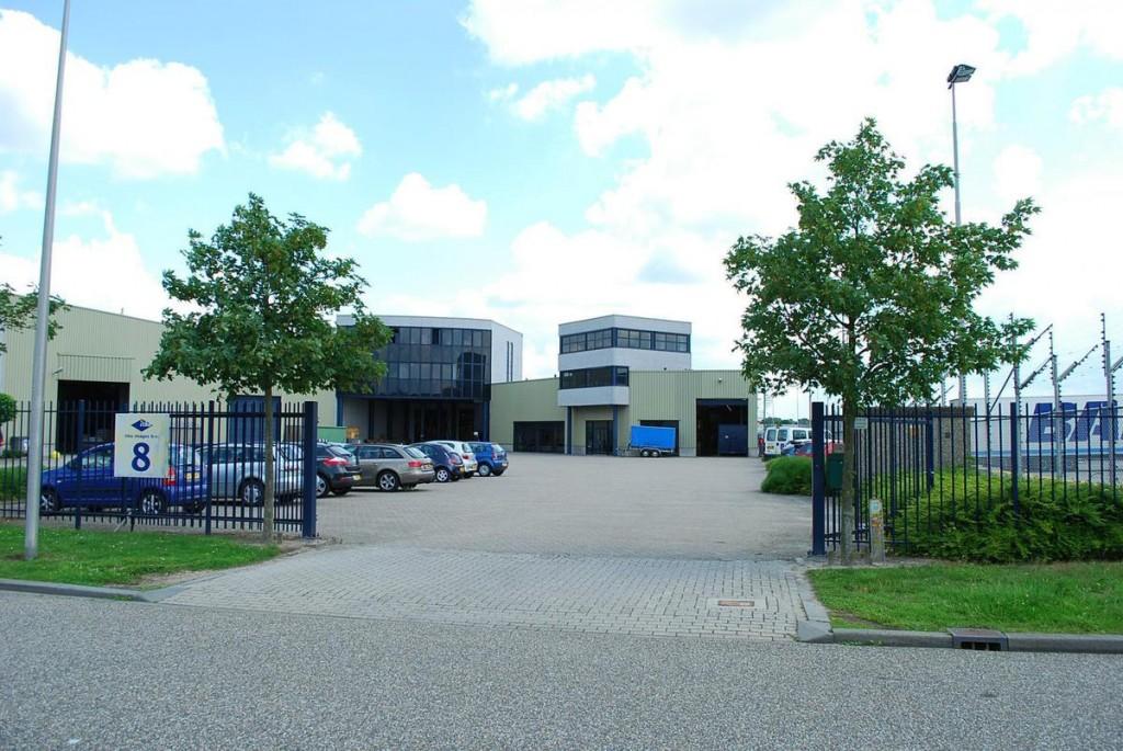 bedrijfsobject huren in Etten-Leur