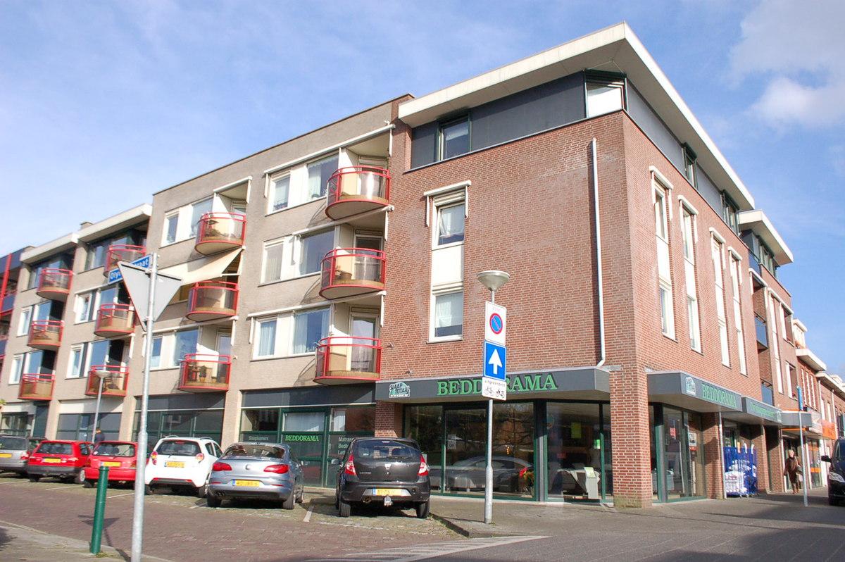 Generaal Maczekstraat 29-31 Breda 1