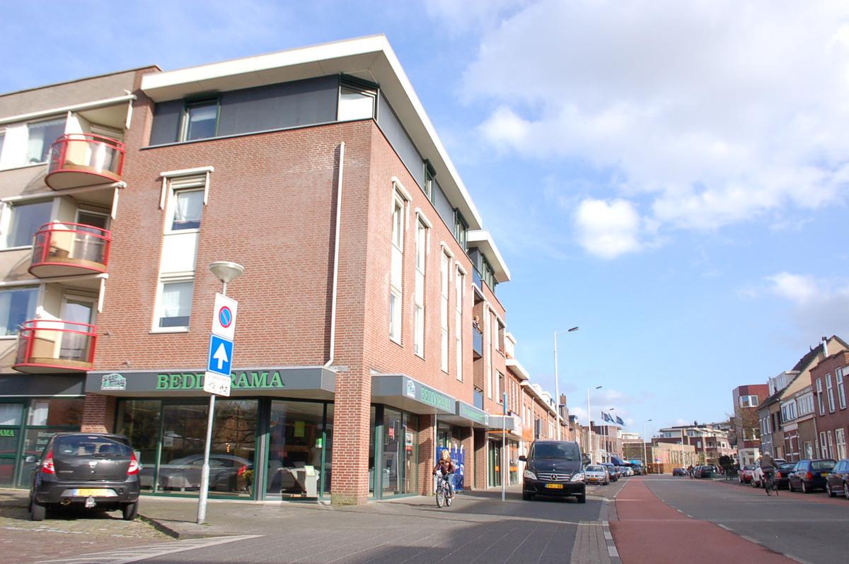 Generaal Maczekstraat 29-31 Breda 10
