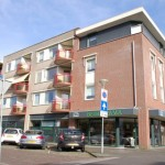 Generaal Maczekstraat 29-31 Breda