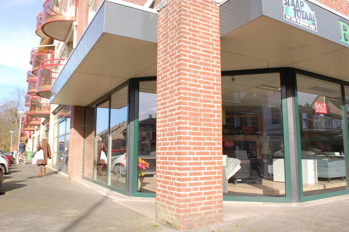Generaal Maczekstraat 29-31 Breda 2