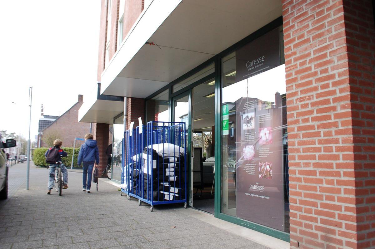 Generaal Maczekstraat 29-31 Breda 9