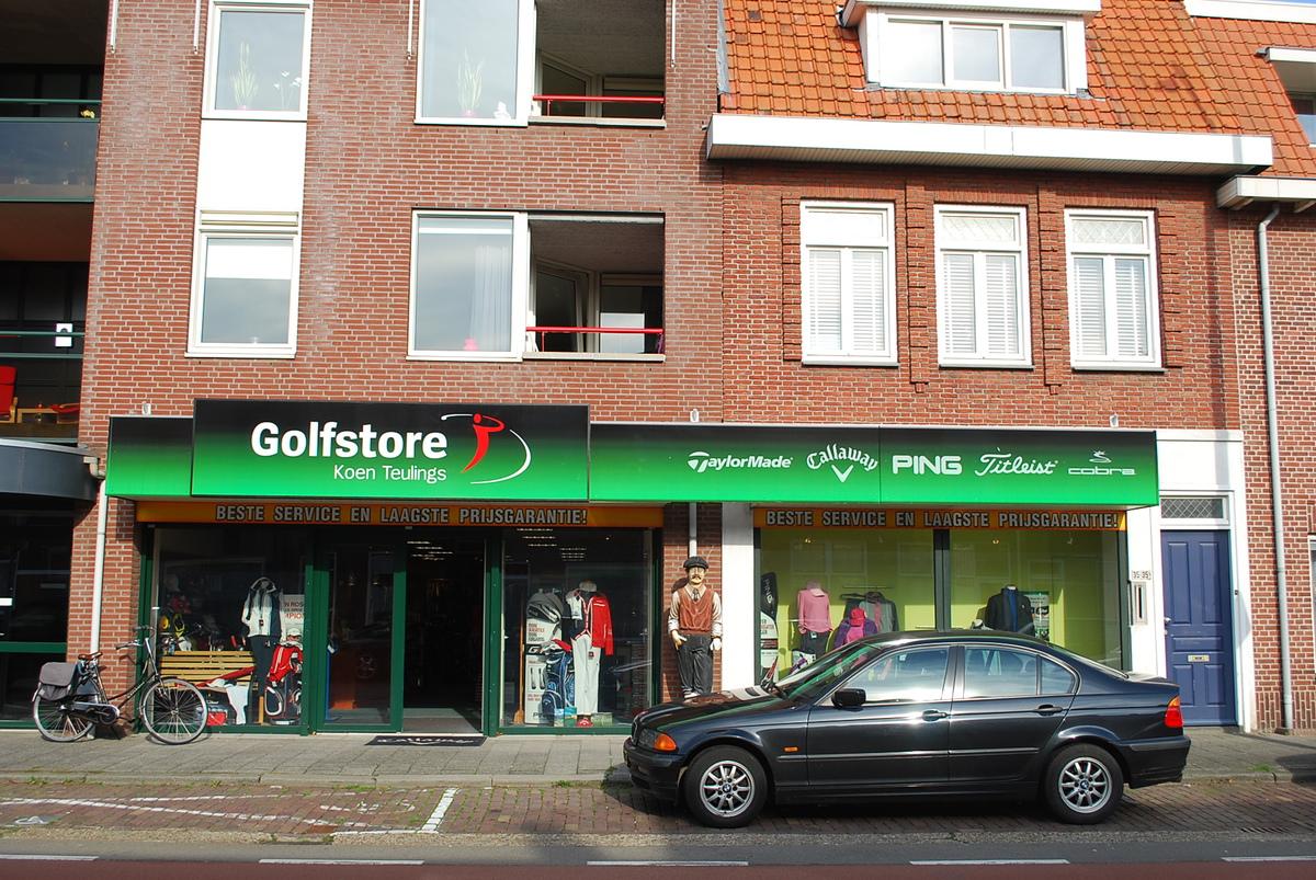 Generaal Maczekstraat 33-35 Breda 3