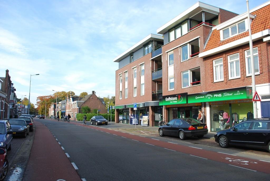 bedrijfsruimte huren Breda