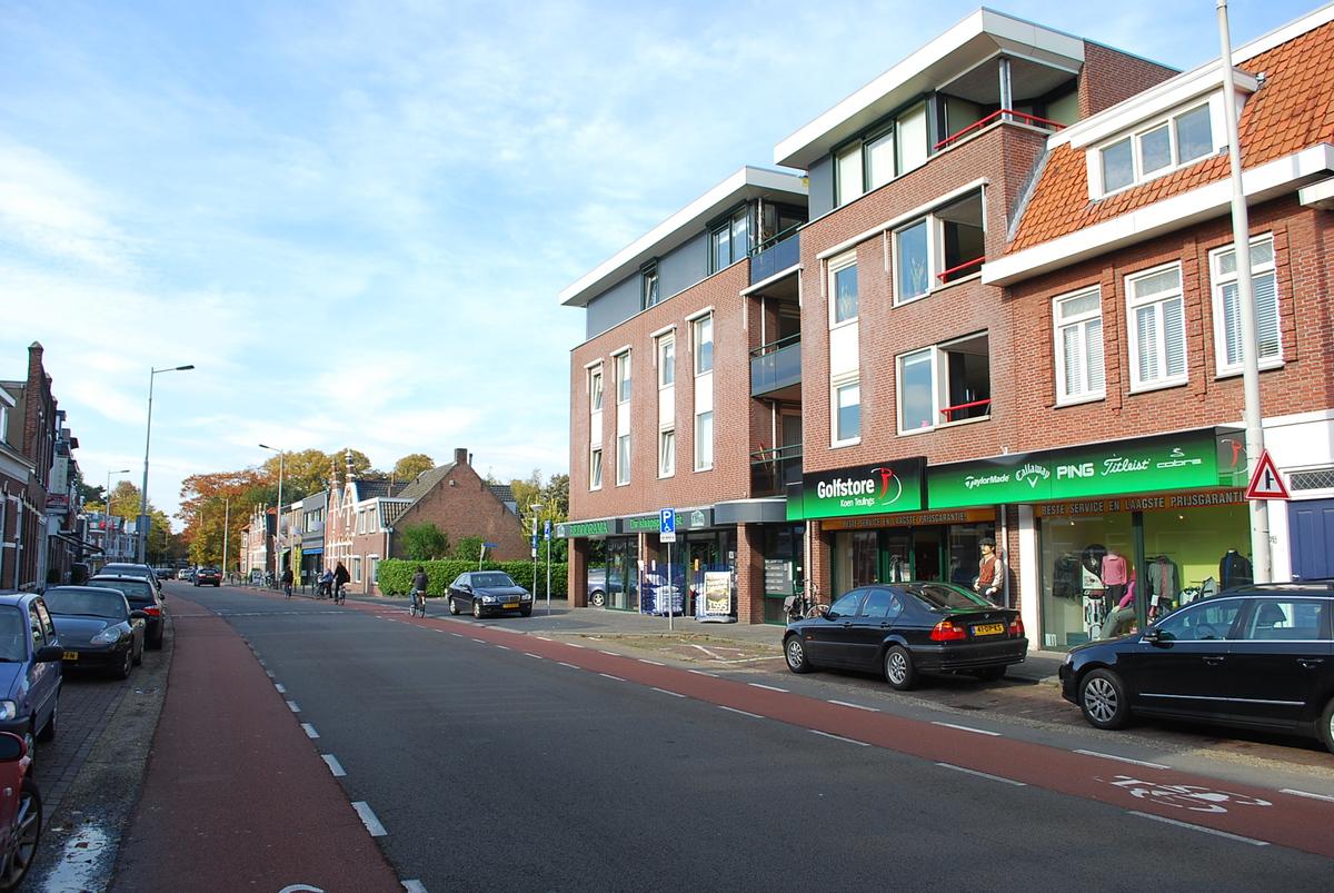 Generaal Maczekstraat 33-35 Breda 8