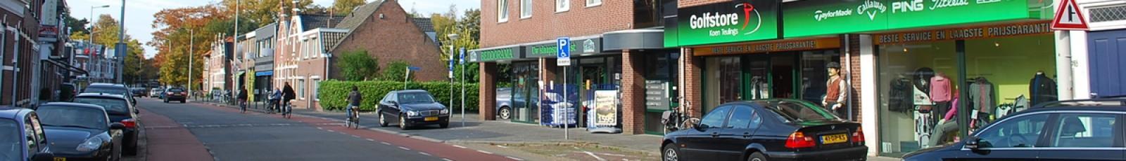 bedrijfsunit huren Breda