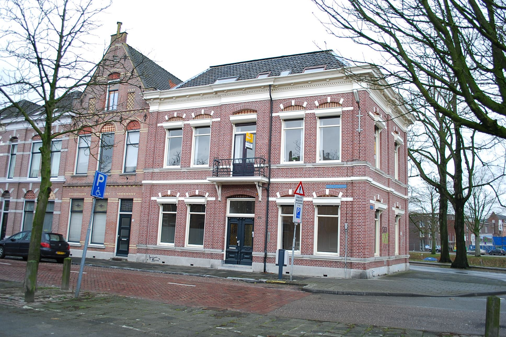 kantoorruimte huren Breda